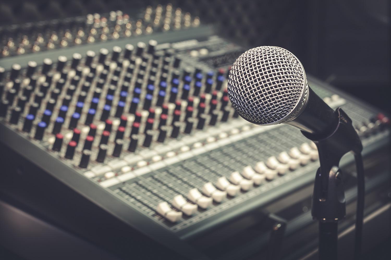Seslendirme Hizmetleri | min solutions