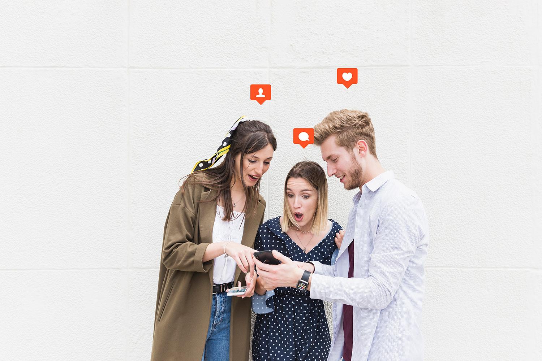 Bütünleşik Pazarlama İletişim Ajansı | min solutions