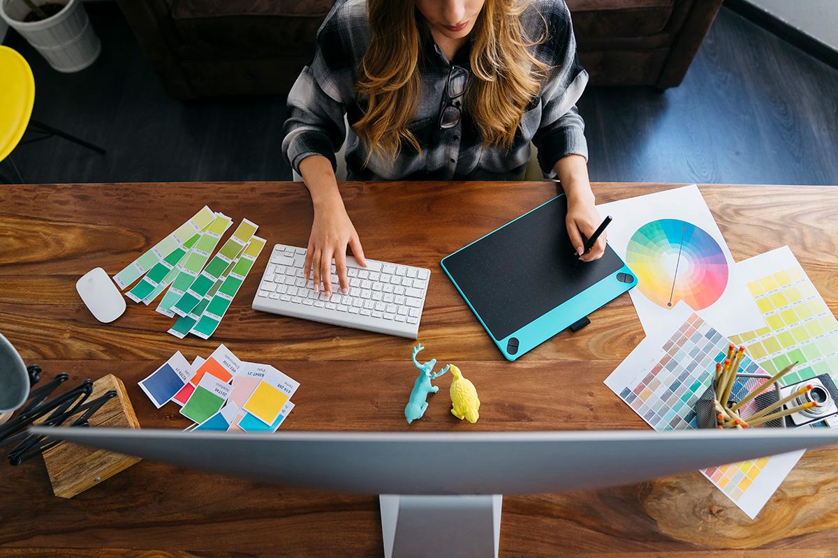 Grafik Tasarım | min solutions
