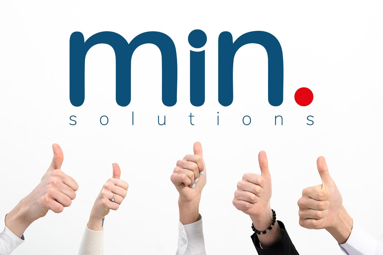 min solutions Hakkında | min solutions