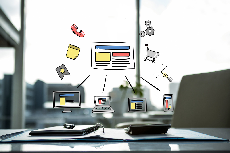 Web Sitesi Yaptırmak İstiyorum | min solutions