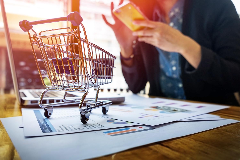 E-Ticaret | min solutions