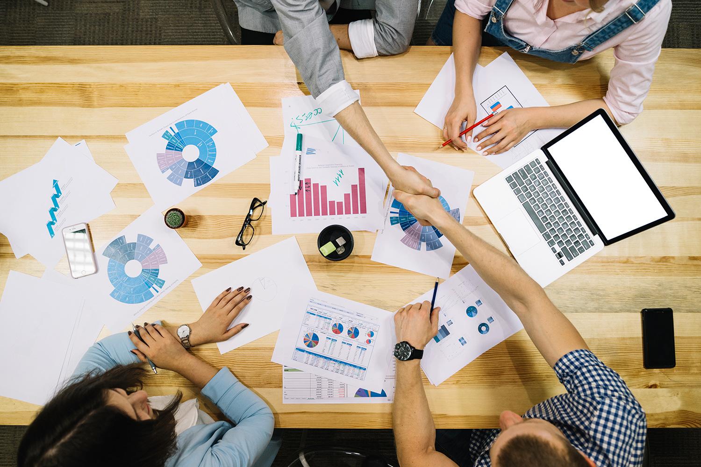 360 Derece Reklam Ajansı | min solutions