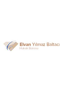 Elvan Yılmaz BALTACI Hukuk Bürosu