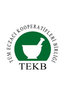 TEKB - Tüm Eczacı Kooperatifleri Birliği