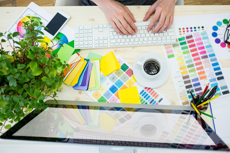 Grafik Reklam Ajansı | min solutions