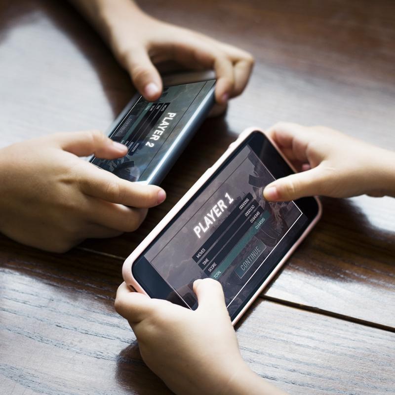 Mobil Oyun Firmaları