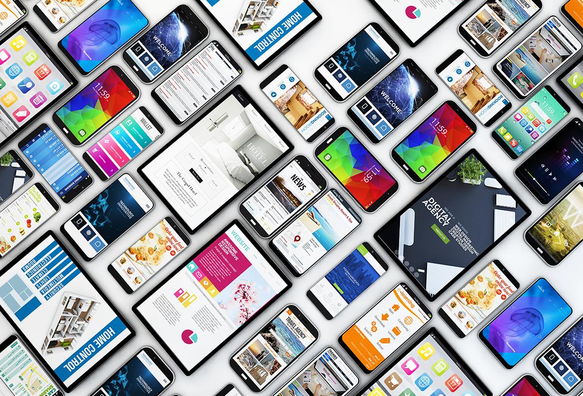Mobil Uygulama Yazılım Şirketi   min solutions