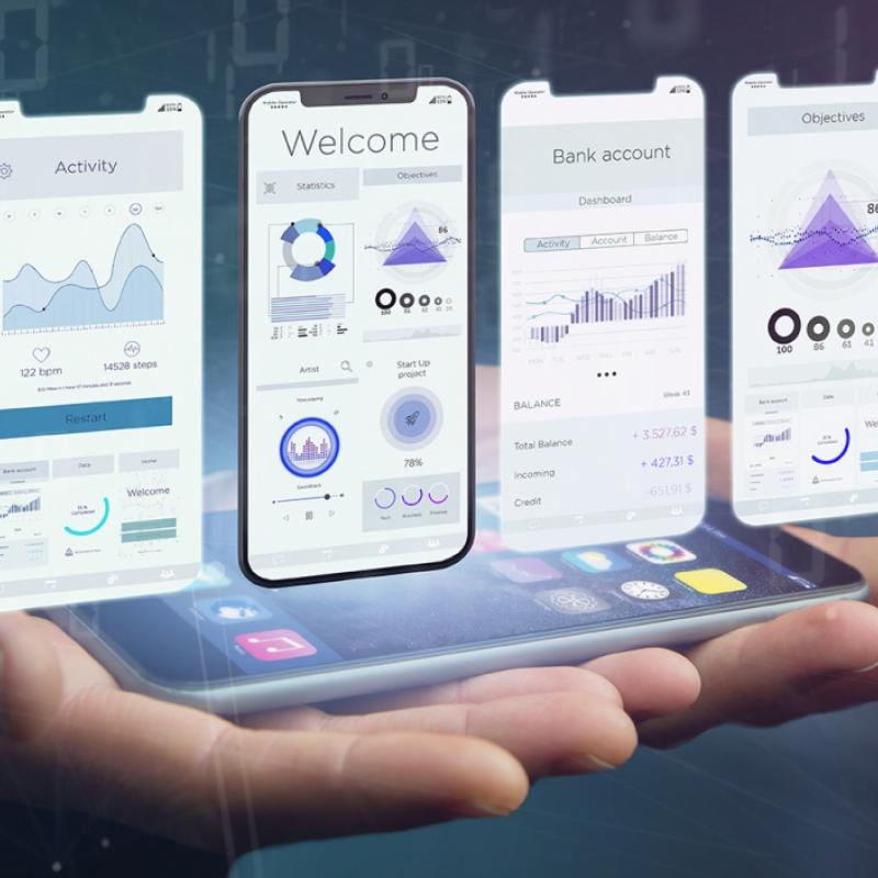 Mobil Uygulama Geliştiren Firmalar