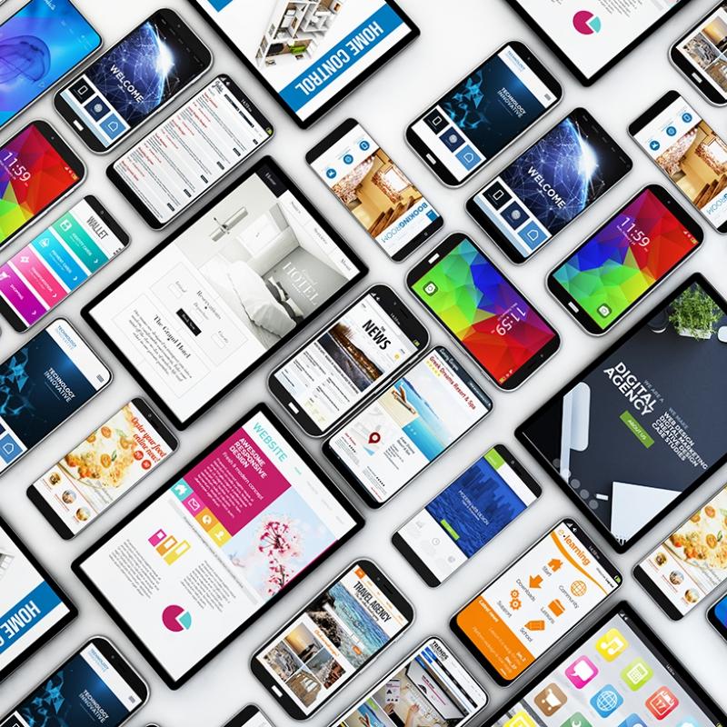 Mobil Uygulama Yazılım Şirketi